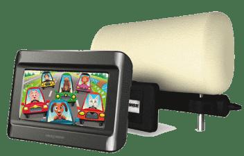 Equipement son, vidéo et sécurité de votre véhicule - vidéo multimédia 4
