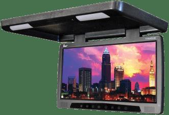 Equipement son, vidéo et sécurité de votre véhicule - vidéo multimédia 3
