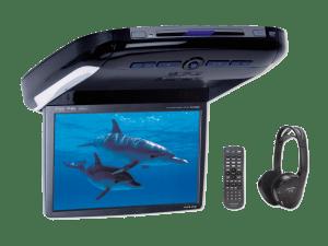 Equipement son, vidéo et sécurité de votre véhicule - vidéo multimédia 2