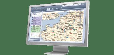 Equipement son, vidéo et sécurité de votre véhicule - géolocalisation supervision