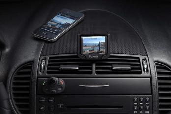 Equipement son, vidéo et sécurité de votre véhicule - kit main libre 1