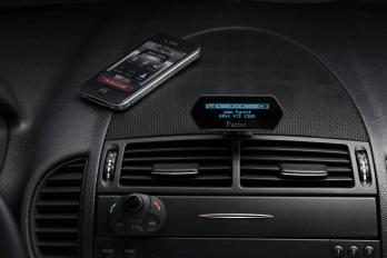 Equipement son, vidéo et sécurité de votre véhicule - kit main libre 3