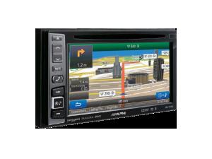 Equipement son, vidéo et sécurité de votre véhicule - navigation