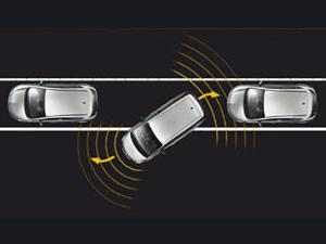 Equipement son, vidéo et sécurité de votre véhicule - aide au stationnement