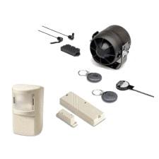 Equipement son, vidéo et sécurité de votre véhicule - kit alarme
