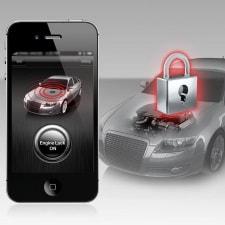 Equipement son, vidéo et sécurité de votre véhicule - alarme smartphone